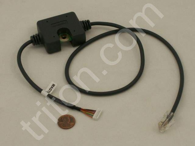Triton Card Reader Cable, EMV For FT5000 & RL5000