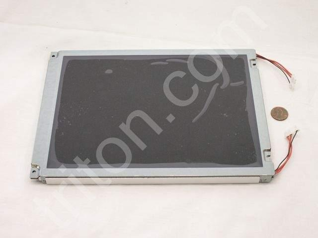 "Repair of Triton RT2000/RL5000 10.4"" Color LCD"