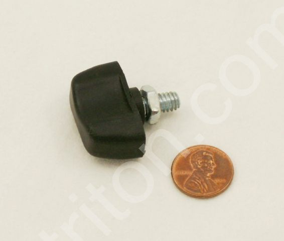 Triton ATM Machine Cabinet Bar Knob