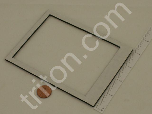 "Triton 5.7"" Gasket For RT2000 LCD"