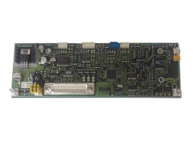 Talaris / DeLaRue MiniMech Dispenser Mainboard
