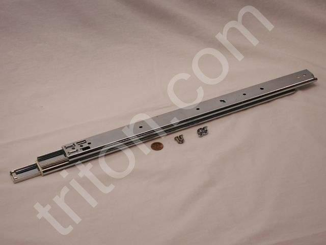 Triton Slide Rail Kit with Mounting Hardware For 9600, 9700, RL5000