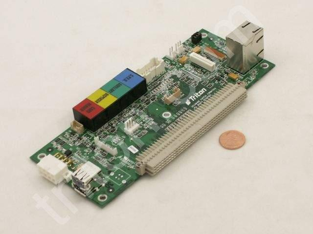 Triton RT2000 PCB Assembly XScale Enhanced Docking Board