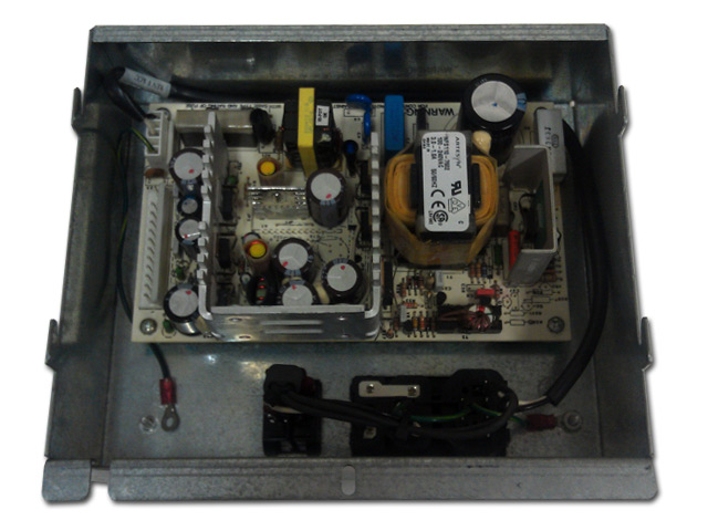 Triton 9100 Power Supply For TDM, Refurbished