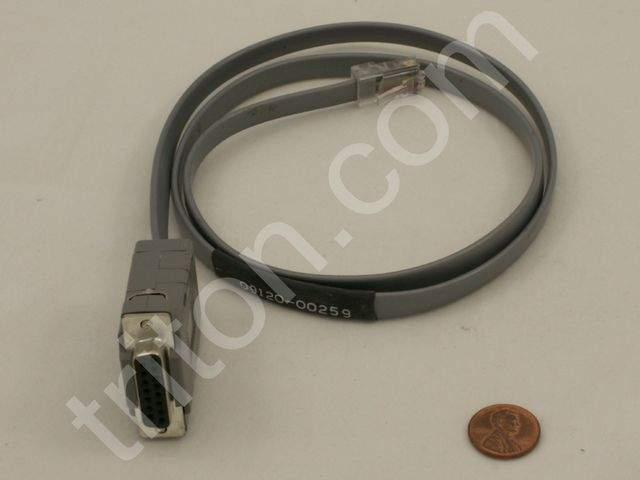Triton Electronic Journal Data Cable For RL5000 & 9700