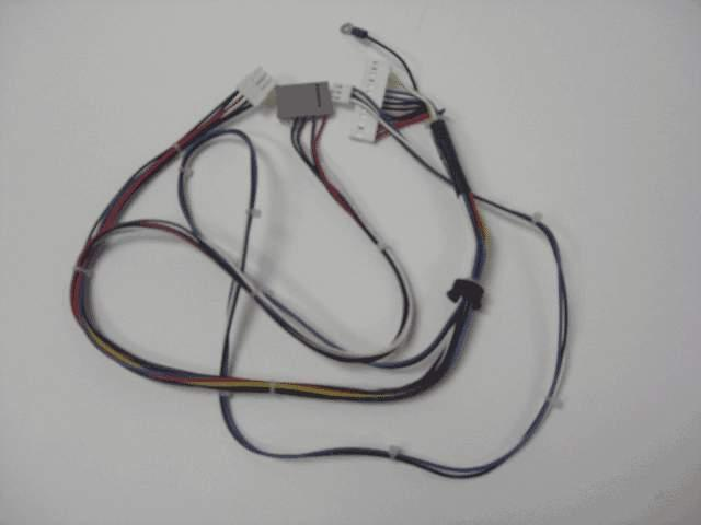 Triton DC CDU Power Cable For 9100 with TDM