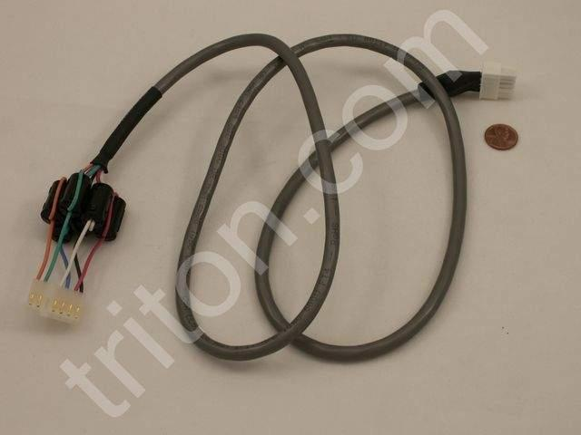 SDD DC Power Cable For Triton 9100, 9700, RL2000 & RL5000
