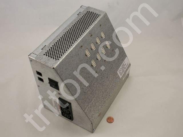 Repair of Triton 9700 Power Supply For SDD & NMD50