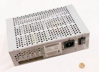 Talaris / DeLaRue NMD 100 Power Supply