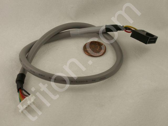 Triton GPIO to Presenter Cable For RL5000 & FT5000 (Inline Connector)