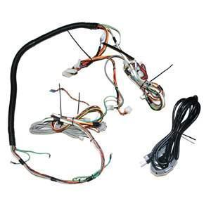 Tranax System Wiring Harness For 1700