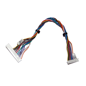 Hantle / Tranax Mono LCD Cable, 9 Pin, For 1700
