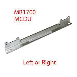 Tranax MCDU Mounting Bracket, Left or Right For 1700