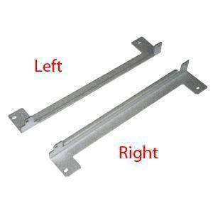 Hantle / Tranax TCDU Mounting Bracket For Replacement Kit Drawer Type