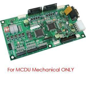 Repair of Genmega MCDU Control Board