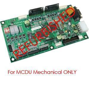 Tranax MCDU Control Board, Mechanical, Refurb