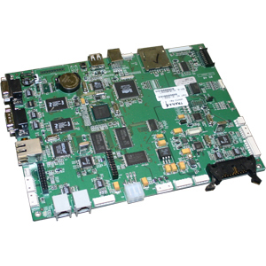 Repair of Tranax Mainboard w/ Modem, 128MB For MBc4000