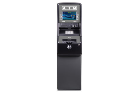 Genmega Onyx Shell ATM Machine