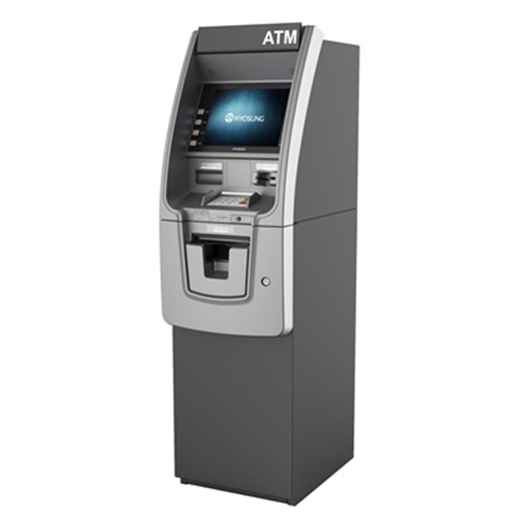 Hyosung MX5200SE ATM Machine