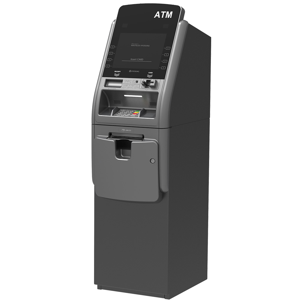 Hyosung FORCE ATM Machine