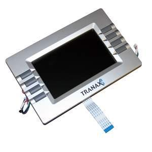 "Tranax 7"" Color LCD Assembly For MB-1700W"