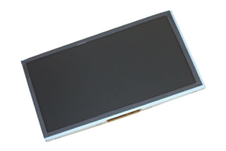 "LCD, PANEL, COLOR, 8"" WIDE, G2500"