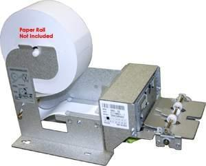 "Tranax Printer Assembly, 2"" For MB-1700"