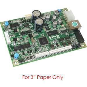 "Tranax Printer Control Board, 3"" Paper For MBc4000, MBe4000 & MBx4000"