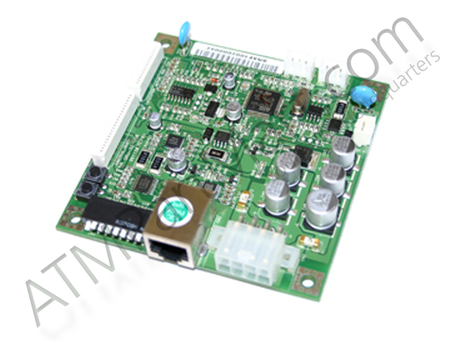 "Hantle / Tranax / Genmega Old Style Printer Control Board, 2"" Paper, Rev. 2"