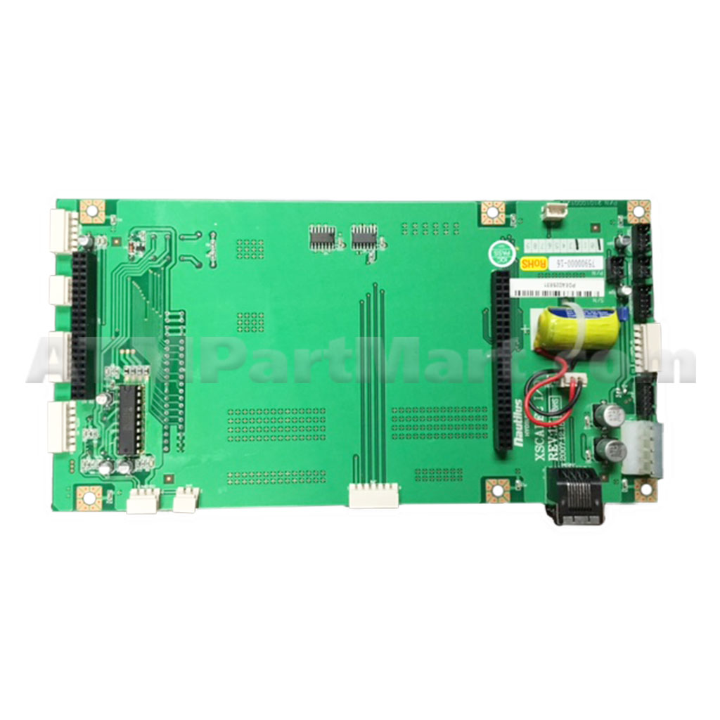 Hyosung I/O Board For 1800CE, Refurbished