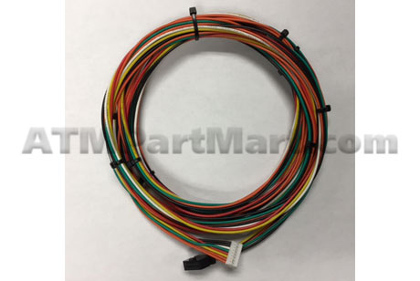 Genmega PCDU Shutter Cable for GT5000