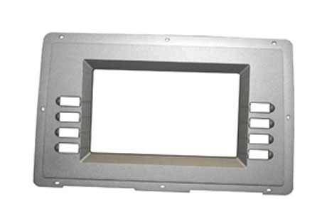 "Genmega 8"" LCD Bezel for G2500"