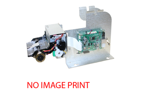 "Genmega Printer Assembly, 2"" LRPU III, w/o Image Print"