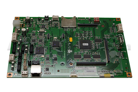 Hyosung New Revision I/O Board for NH 1800SE & MX 4000W