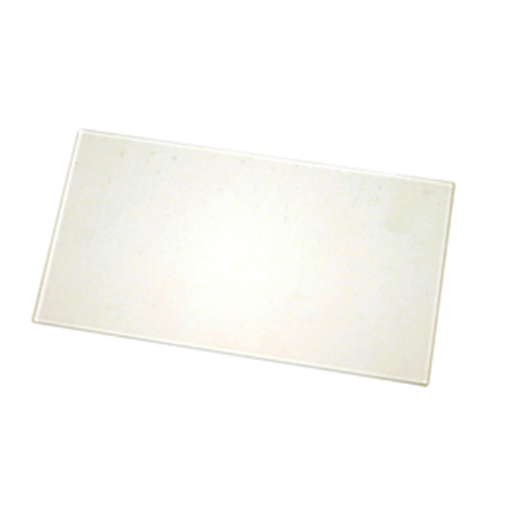 "Genmega 8"" LCD Clear Plastic Cover for G2500"