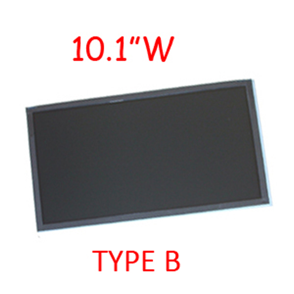 "Genmega 10.1"" Type B, Color LCD for Onyx & Onyx W"