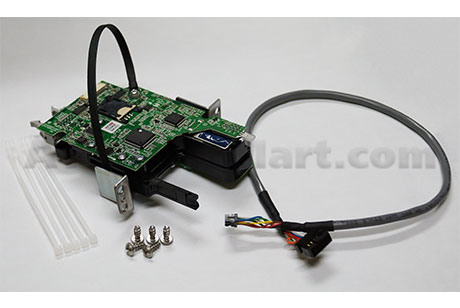 ATMPartMart EMV Upgrade Kit for Halo & Halo S