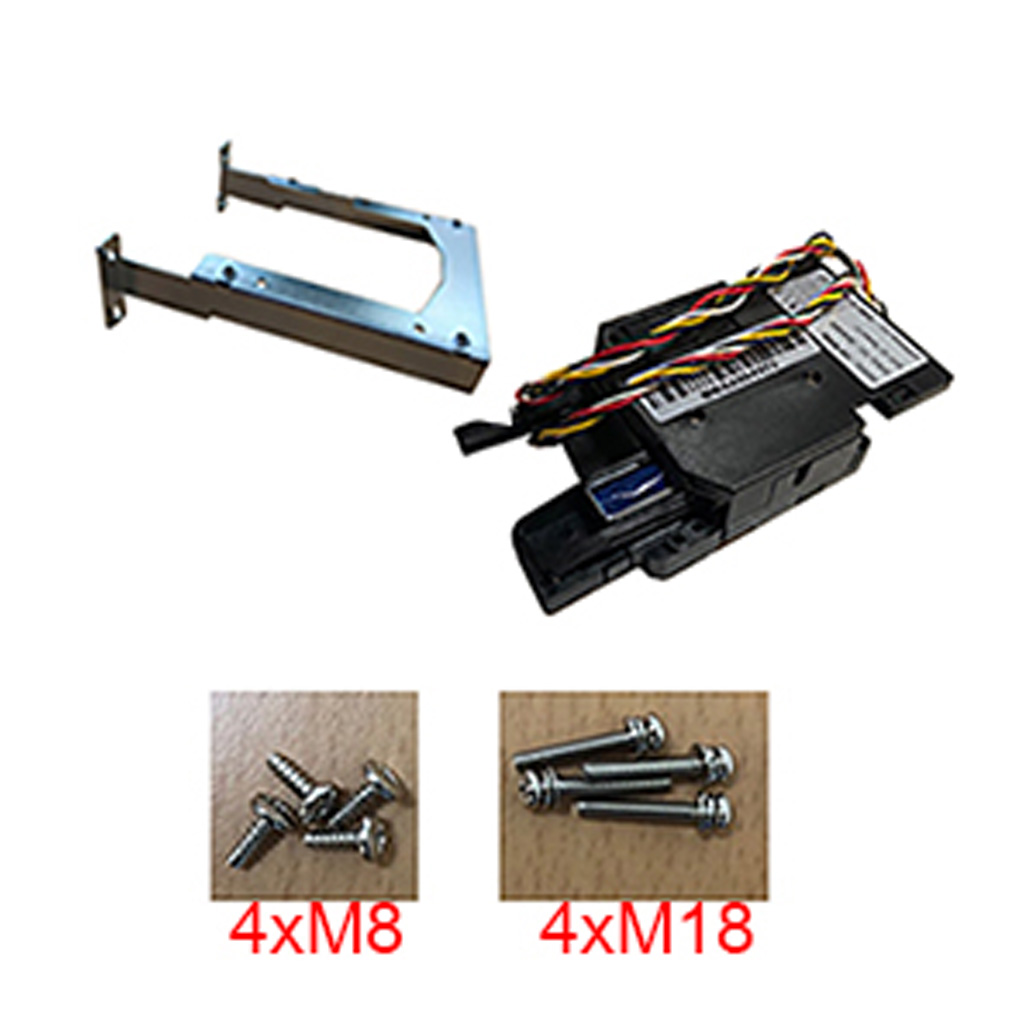 Genmega G2500 EMV Upgrade Kit
