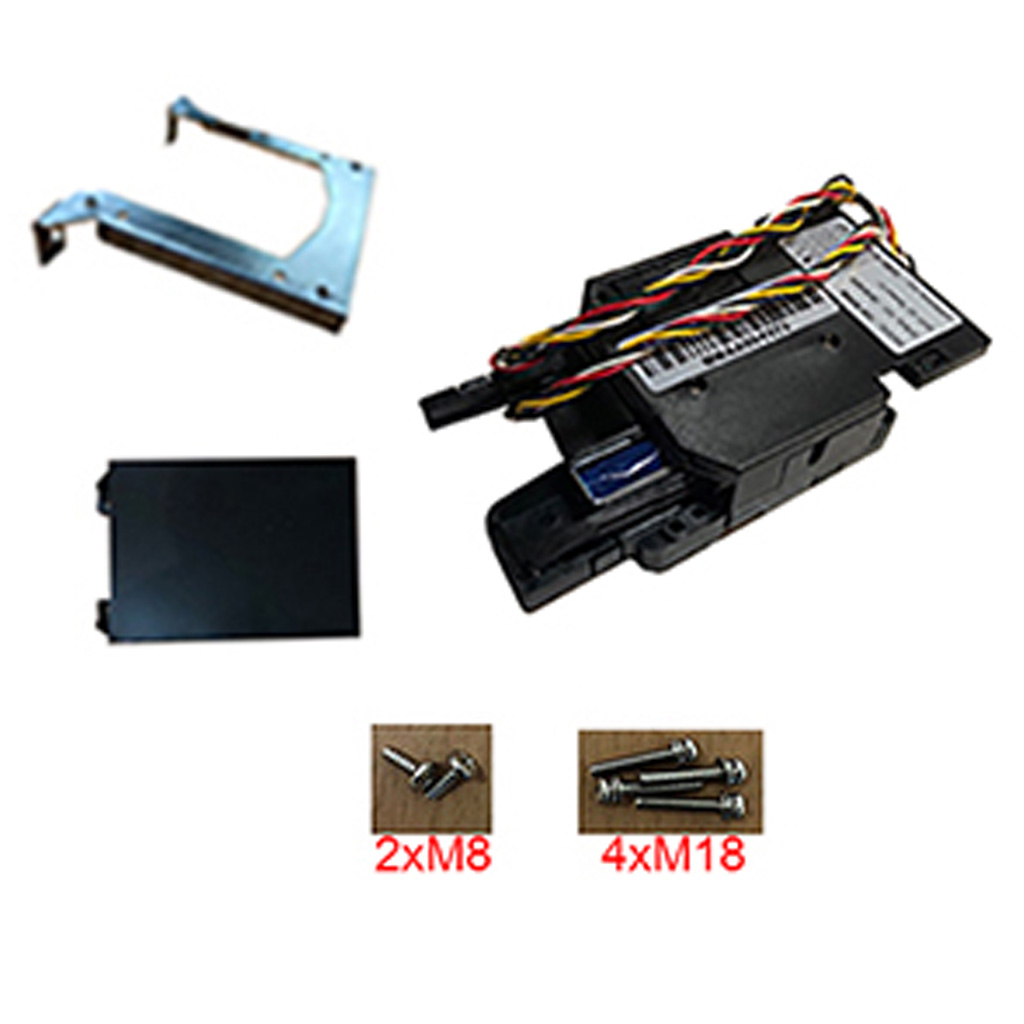 Genmega GT5000 EMV Upgrade Kit