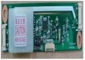 Hyosung LCD Inverter Board, Color For 5100, 5300, 5600 & 7600