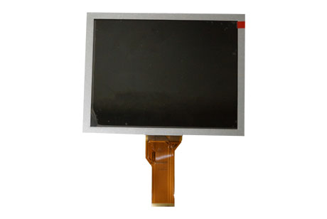 "Hyosung 8""Color LCD For 1800SE"