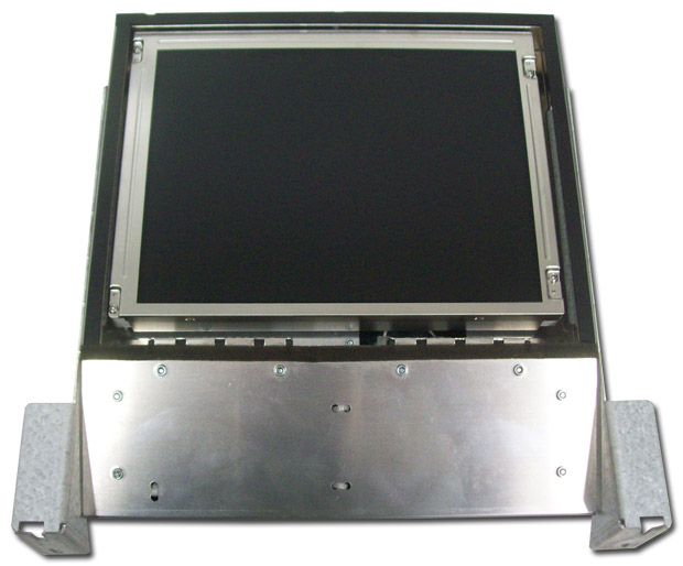 Repair of Hyosung MBS5000 / NHS5000 / MX7000D LCD Assembly