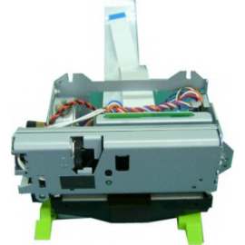 Hyosung / Tranax Thermal Printer Assembly with Cutter (Many Financial Models)