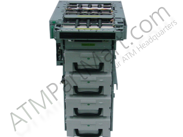 Refurbishment of Hyosung 4 High Dispenser for MX 5600, MX 7600I, and MX 7600FFL