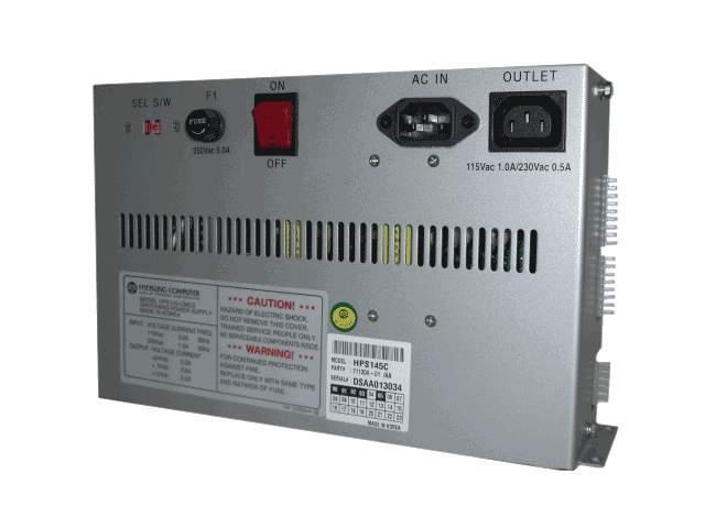 Hyosung Power Supply For 1000, 1500, 2100, 2200, 2500 & 5100 (120 Watt), Refurb