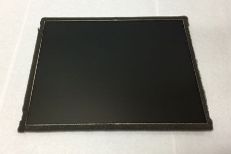 "Hyosung / Hantle / Tranax Color 10"" LCD Assembly For 2500 Only"