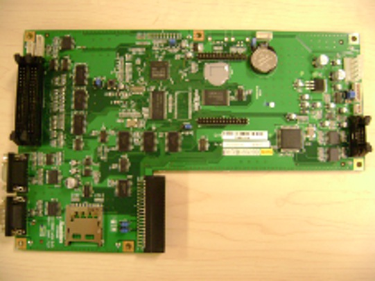 Hyosung Mainboard, ARM-9, without Modem