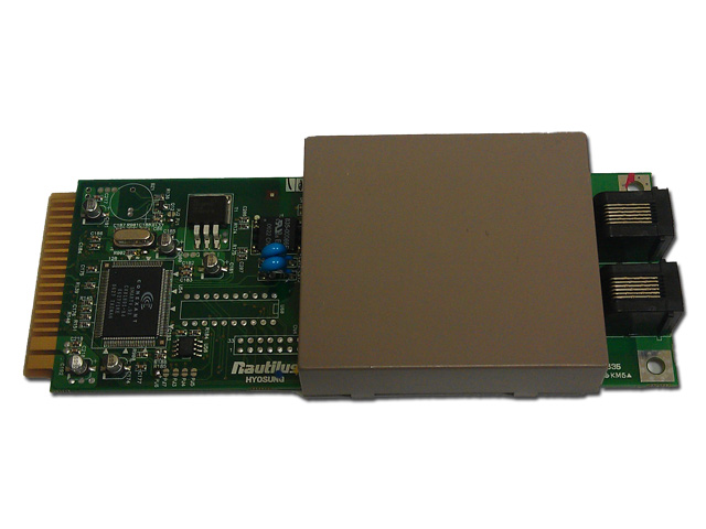 Hyosung Mainboard Modem For 1500 & 2100T, Refurbished