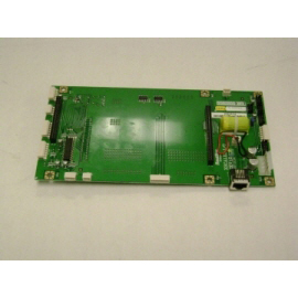 Repair of 1800CE I/O Board