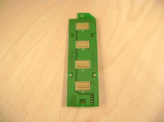 Hyosung Function Key Controller Board, Left For 1800CE, 1800SE